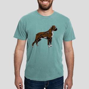 Boxer Mens Comfort Colors Shirt