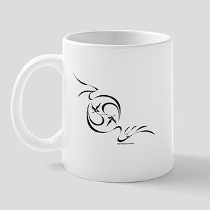 Mephitica Insignia Mug