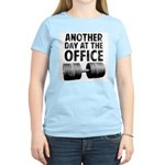 Another day at the office Women's Light T-Shirt