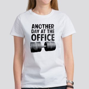 Another day at the office Women's T-Shirt