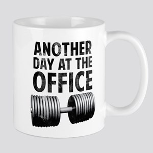 Another day at the office Mug