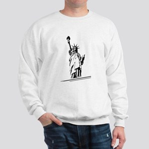 Statue of Liberty Sweatshirt