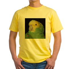 Wasabi/ Double Yellow-headed T