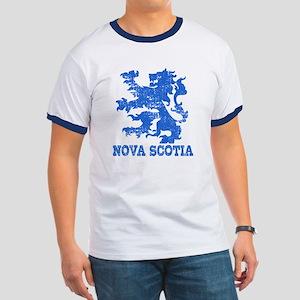 Nova Scotia Ringer T