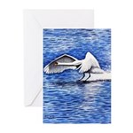 The Arrival Greeting Cards (Pk of 10)