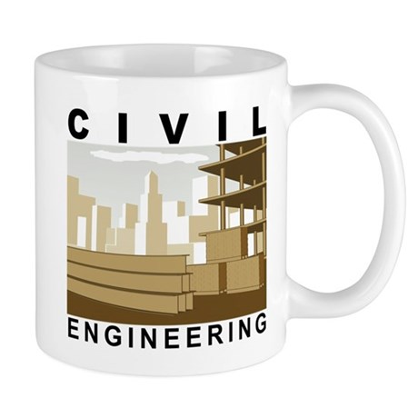 Engineer Builder Architect Mug