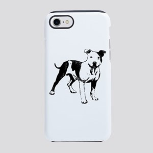 Bull Terrier iPhone 7 Tough Case