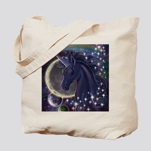 Stellar Unicorn Tote Bag