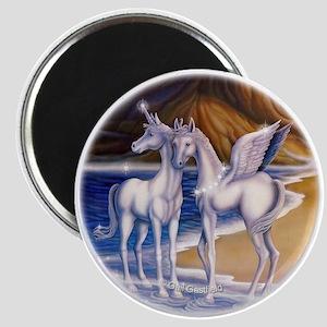 Moonlight Magic Magnet