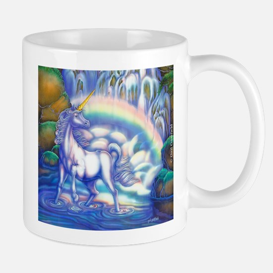 Fantasy Falls Mug