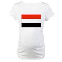 Yemen Flag Shirt