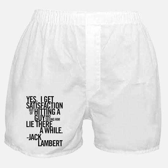 Cute Lambert Boxer Shorts