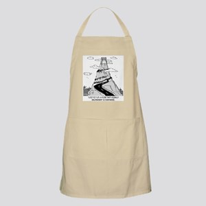 Equally Inconvenience Store Apron