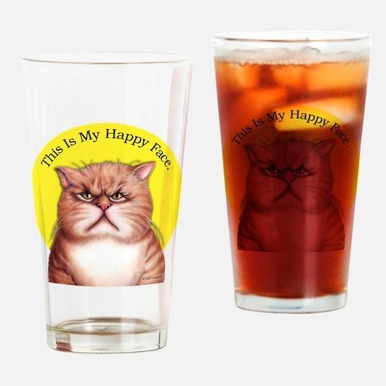 Cute Gastfield Drinking Glass