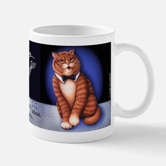 Felines Mug