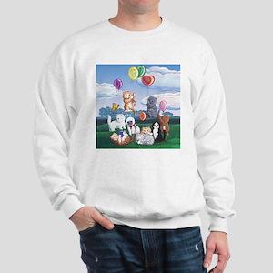 Kitten Caboodle Sweatshirt