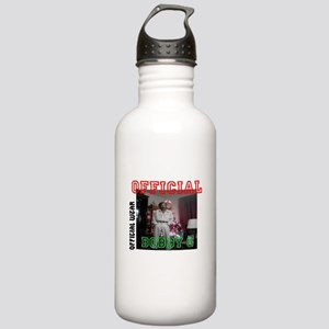 Official Bobby G Stainless Water Bottle 1.0L