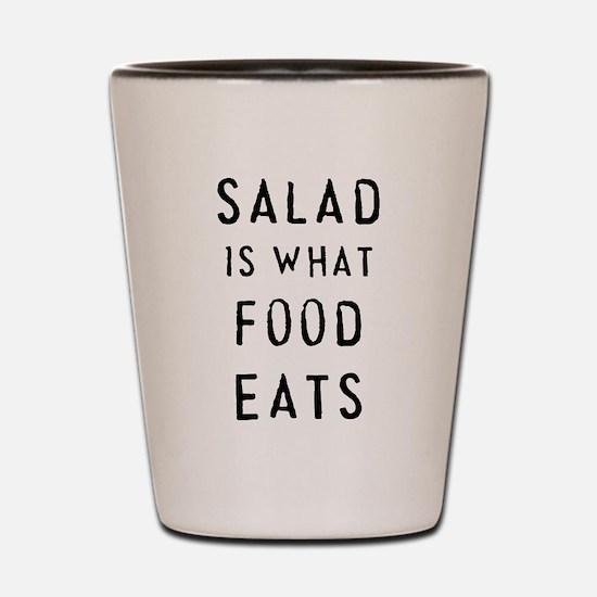 Salad - Shot Glass