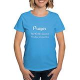 Religion Women's Dark T-Shirt