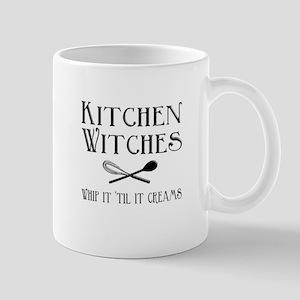 Kitchen Witches Mug