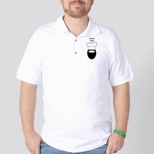 Kitchen Ninja Golf Shirt