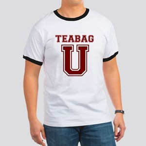 Teabag U Ringer T