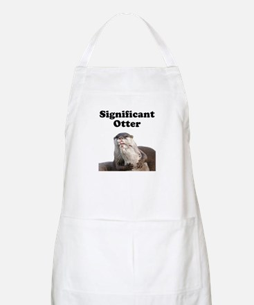 Significant Otter Apron