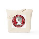 Ecclesia Antinoi tote bag
