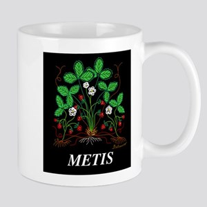 MetisStrawberryT Mugs