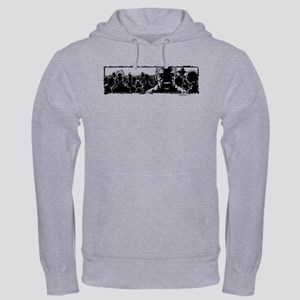 ZOMBIES!! Hooded Sweatshirt
