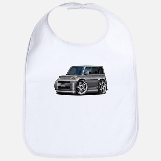 Scion XB Grey Car Bib