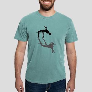High Jumper Mens Comfort Colors Shirt