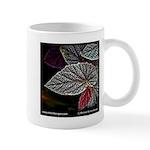 Leaf I Mug