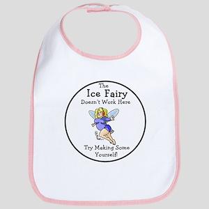 Ice Fairy Bib
