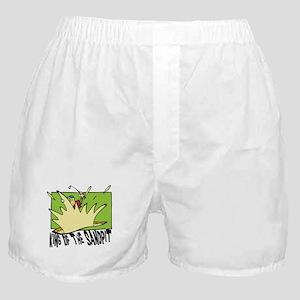 Sandpit Boxer Shorts