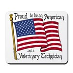 Mousepad - Proud to be...