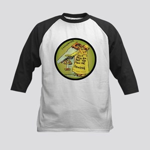 Carpenter Kid Kids Baseball Jersey