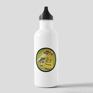 Carpenter Kid Stainless Water Bottle 1.0L