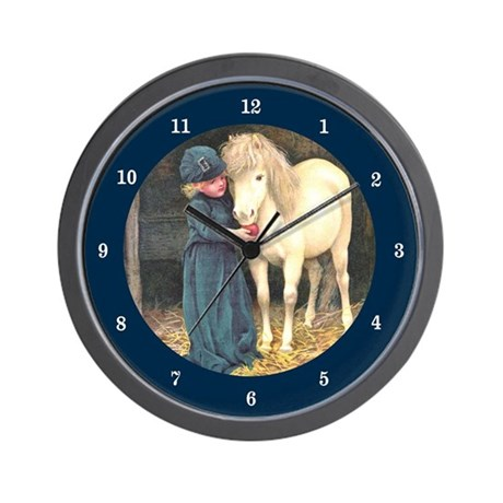 My Little Pony Wall Clock