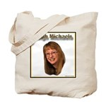 Leigh Michaels Tote Bag