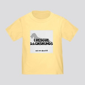 DRNA (WIRE) Toddler T-Shirt