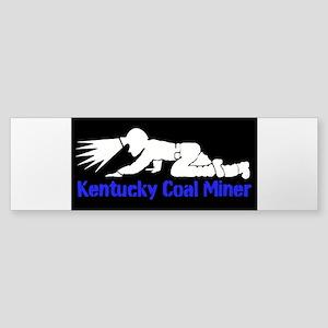 Coal Miner Sticker (Bumper 50 pk)