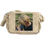 Cyrus and Pam Messenger Bag