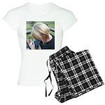 Cyrus and Pam Women's Light Pajamas