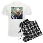 Cyrus and Pam Men's Light Pajamas