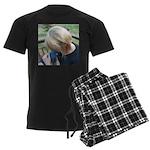Cyrus and Pam Men's Dark Pajamas