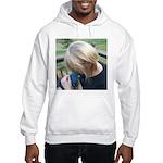 Cyrus and Pam Hooded Sweatshirt