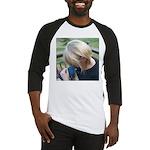 Cyrus and Pam Baseball Jersey