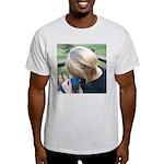 Cyrus and Pam Light T-Shirt