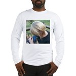 Cyrus and Pam Long Sleeve T-Shirt